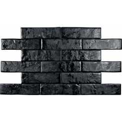 Brickwall negro 15-889-003-2961 Керамогранит